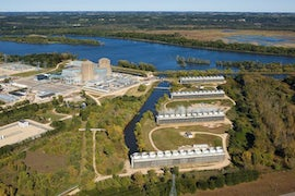 US Project Could 'Transform Nuclear Energy Industry'