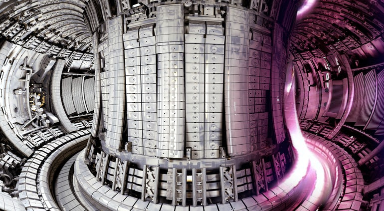 Consortium Wins €10m Contract For 'Demo' Reactor Pre-Conceptual Design