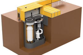 Synthos And Ultra Safe To Cooperate On Microreactors For Commercial Use