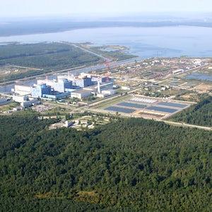 Khmelnitski Completion Depends On Connection To European Network, Says Energoatom
