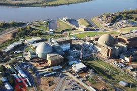 Negotiations Continue On Terms For Two New Reactors With China