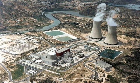 Nuclear Regulator Approves Cofrentes Licence Renewal