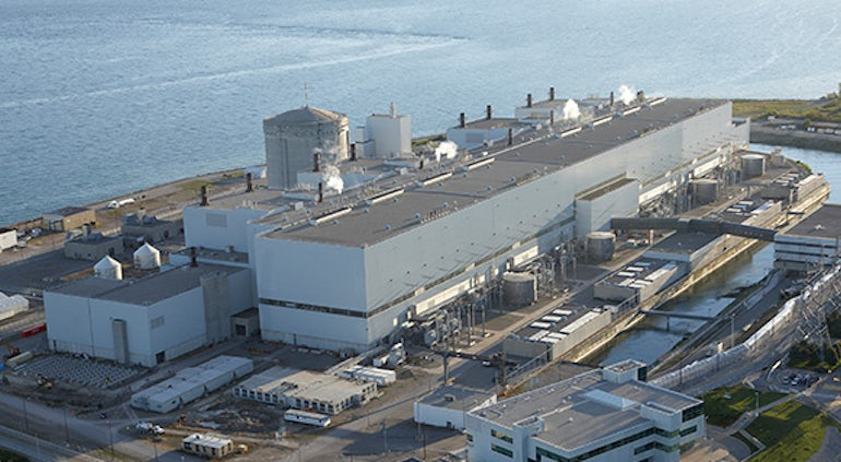 OPG Announces Plans For SMR At Darlington Nuclear Site By 2028