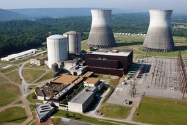 TVA Withdraws Construction Permit For Two Unfinished Units