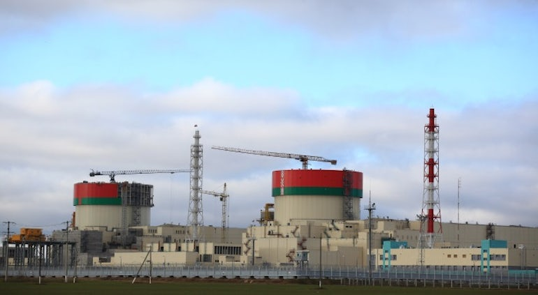 WANO Carrying Out Technical Support Mission At Belarusian-2, Says Ministry
