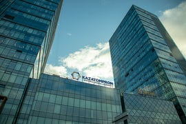 Kazakh Uranium Miner Calls For Urgent Deployment Of Nuclear Plants