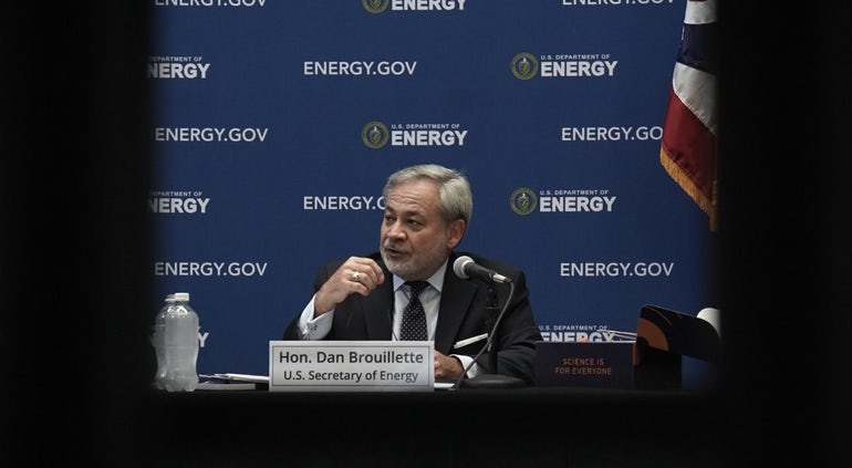 Finance Agency Lifts Ban On Funding Of Nuclear Energy Projects