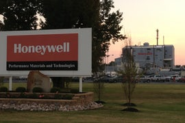 NRC Renews Licence For Honeywell's Illinois Uranium Conversion Plant