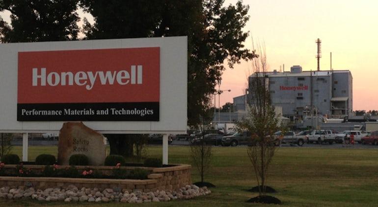 NRC Renews Licence For Honeywell's Illinois Uranium Conversion Plant