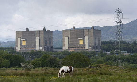Trawsfynydd Named As Lead Project For Magnox Decommissioning
