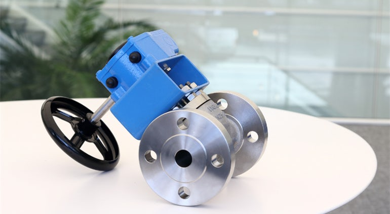 Nuclear Utilities Cooperate On First Test Of Valve With 3D Printed Housing