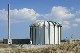 Terrestrial Energy And NRG Begin Graphite Irradiation Testing At Petten