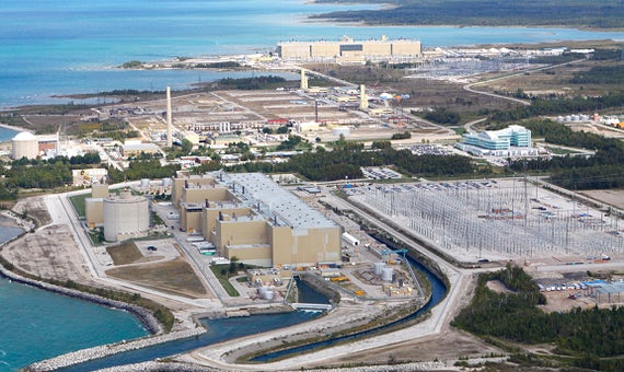 Survey Shows Concern Over Climate Change And Support For Nuclear