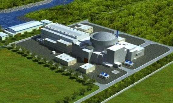 Environment Agency Begins Public Consultation On China's HPR1000 Reactor