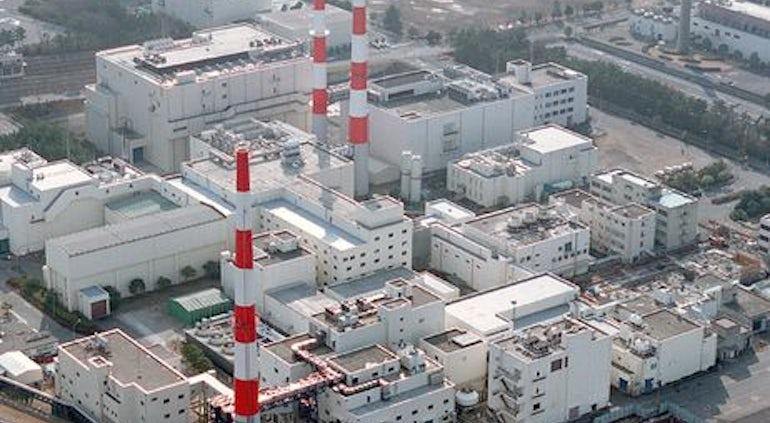 Vitrification Resumes At Japan Reprocessing Plant