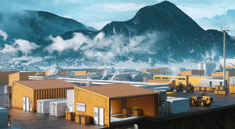 Global First Power Design Begins Formal Regulatory Review