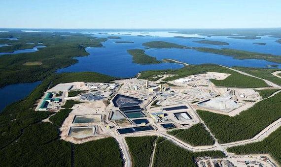 Canada Regulator Extends Operating Licence For Cameco Uranium Mine
