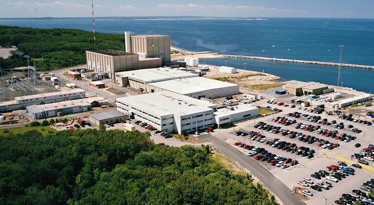 Holtec To Contract CDI For Plant Decommissioning Work