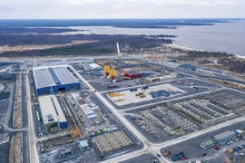 Russia Submits Key Documentation For New Finland Reactor
