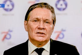 Rosatom To Work On 2050 Nuclear Development Strategy, Says Boss