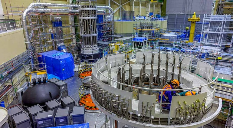 IAEA Praises Operational Safety As Mochovce-3 Nears Commercial Operation