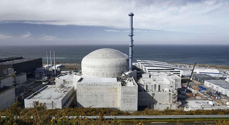 Commission Calls For Safety Improvements At France's Nuclear Power Stations