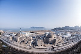 Taishan-2 Has Reached Full Generating Capacity, Says Framatome