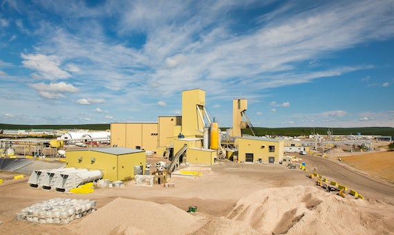 Company Planning To Restart Cigar Lake Mine After Pandemic Shutdown