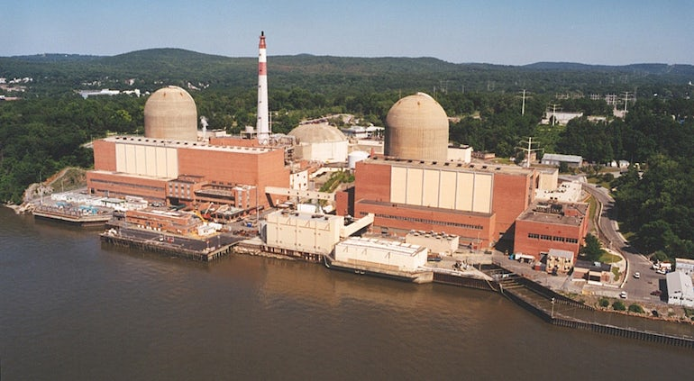 New York's Indian Point To Close After Agreement Reached Over Legal Challenges