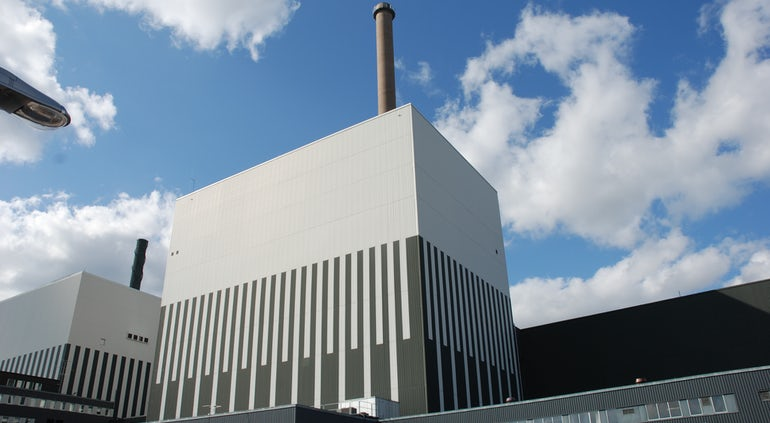 Company Signs Agreement On Oskarshamn And Barsebäck Dismantling