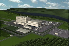 Four Wyoming Communities In Running To Host First Natrium Reactor
