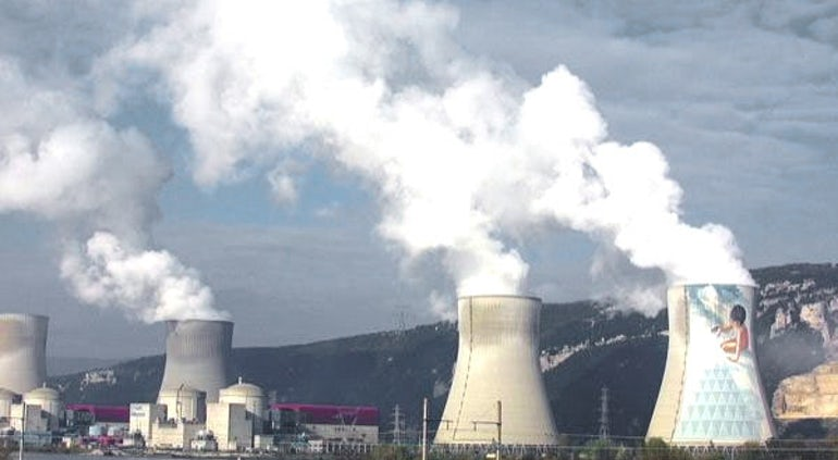 ASN Completes Audit Of EDF Checks At Cruas Nuclear Station