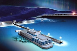 Russia Spells Out Advantages Of SMR Technology