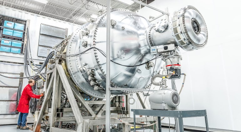 Canada-Based Company Attracts Additional Financing For Demonstration Plant