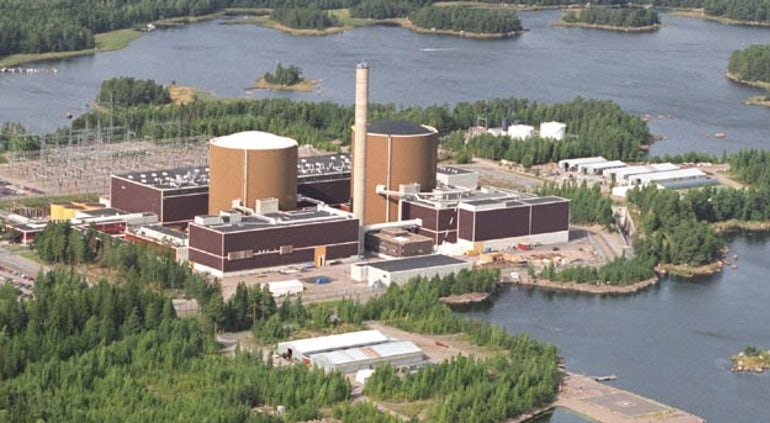 Rolls-Royce Wins 'Significant' Contract For Loviisa Nuclear Station