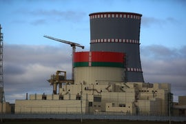 First Nuclear Fuel Arrives From Russia For Belarusian-1