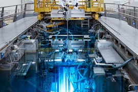 Petten Research Reactor In Netherlands Switches To 100% LEU Production