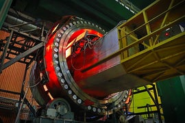 Russia Completes Welding Of RPV Cover For First Akkuyu Reactor