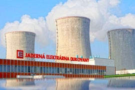 Prague Begins Security Assessment Of Nuclear Bidders, Without Russia And China