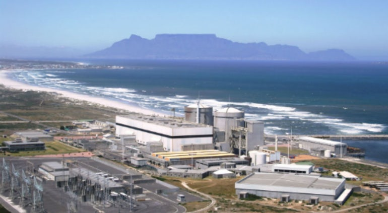 Koeberg Has Made Progress Preparing For LTO, Says IAEA