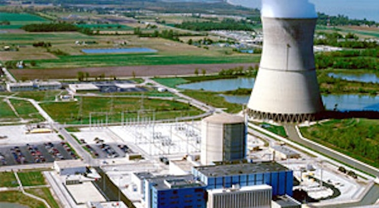 US DOE Providing $84 Million For Project That Includes Installing Electrolysers At Nuclear Plants