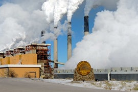 Wyoming Legislator Introduces Proposal To Replace Gas And Coal With SMRs