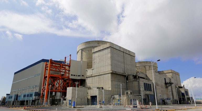 'Developing Markets Will Drive Nuclear Growth' Says Rating Agency