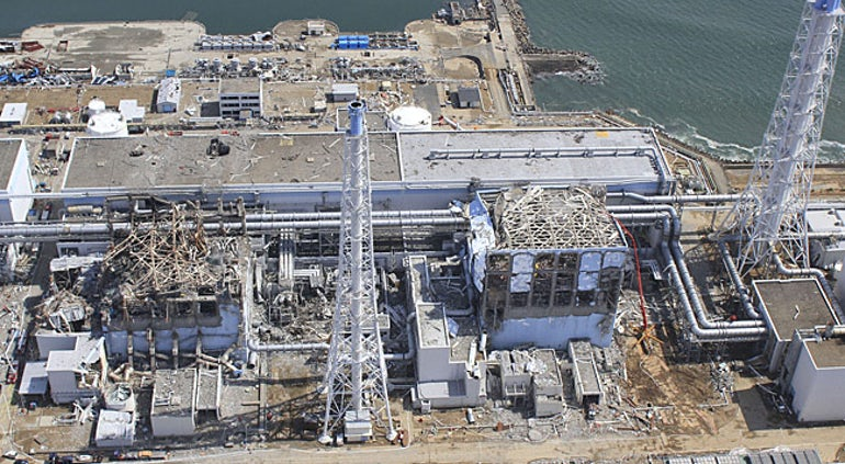 Removal Of Melted Fuel Scheduled To Begin At Unit 2 In 2021