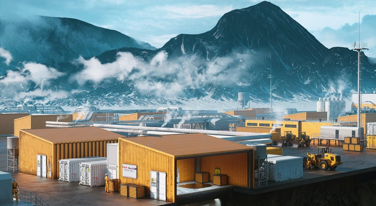NRG To Begin Irradiation Programme For USNC's Micro Reactor