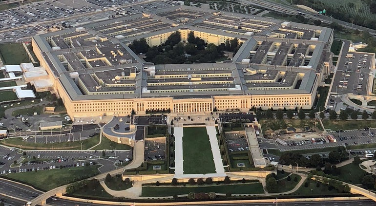 US Defence Department Awards Contracts Worth $39 Million