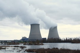 Modest Growth For Nuclear To 2050