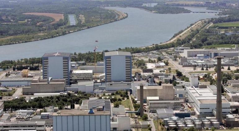 France 'Drops Plans' To Build Generation IV Prototype