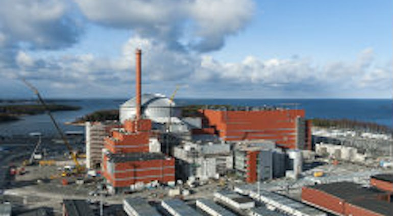 TVO To Restructure As Pressure Mounts From Subsidised Energy And Olkiluoto-3