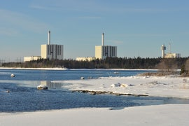 IAEA Completes LTO Review At Forsmark-1 And -2